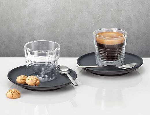 K-fee System Glasset Espresso