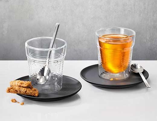 K-fee System Glasset Tee
